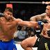 UFC 213: em luta apertada, Werdum perde na decisão para Overeem