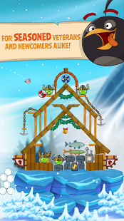 Angry Birds Seasons v6.6.1 Mod