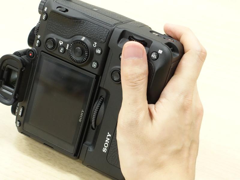 Сравнение Sony A9 и A7R II