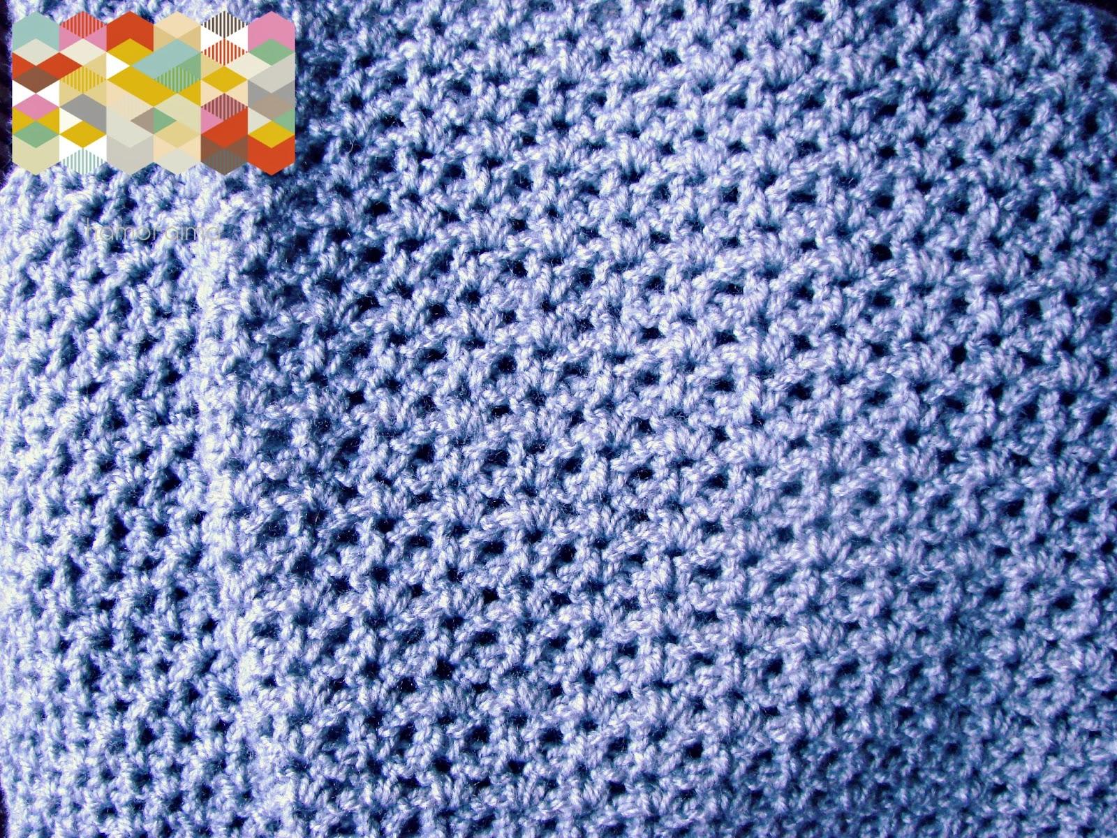 Patrón capucha*bufanda - hamoraima