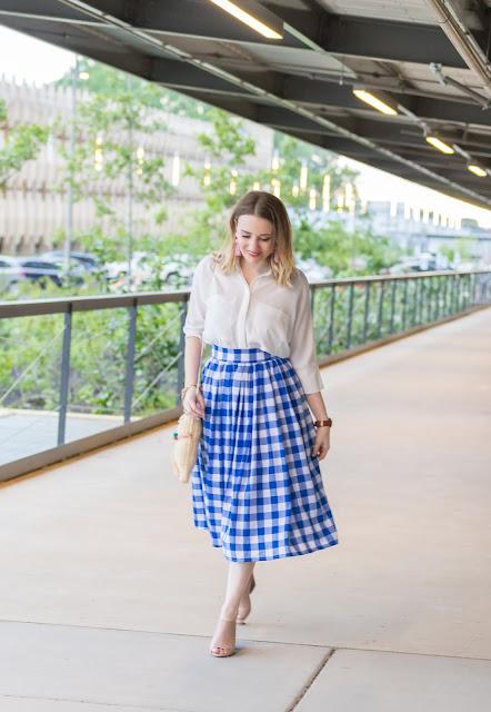 shein-gingham-skirt-blouse-lisi-lerch