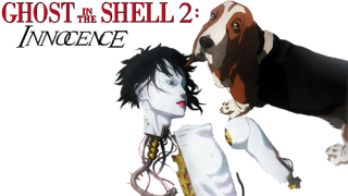 Hình Ảnh Ghost in the Shell 2: Innocence