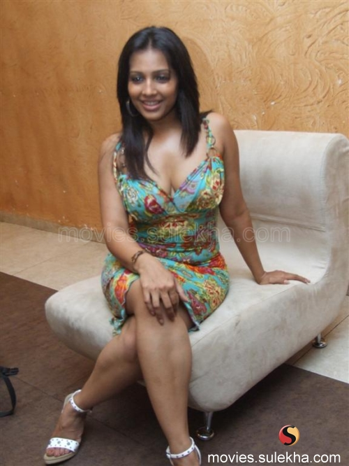 Meghna Naidu Hot Photo Gallery Hot