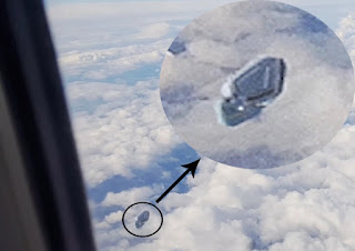 ufo terekam kamera