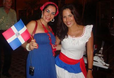 fotos de mujeres dominicanas
