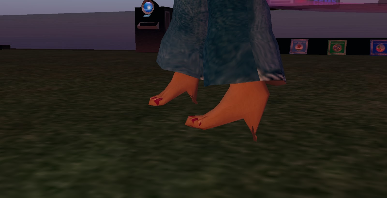 second life ruined my marriage