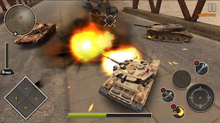 Modern Tank Force: War Hero v1.12