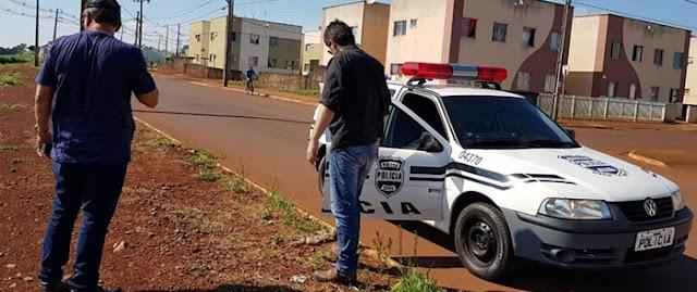 Corpo de mulher assassinada em Cafelândia permanece no IML. Filhos estão em Mato Rico