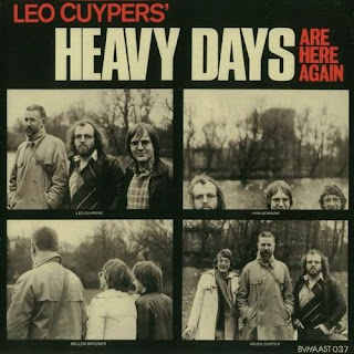 Leo Cuypers, Heavy Days Are Here Again