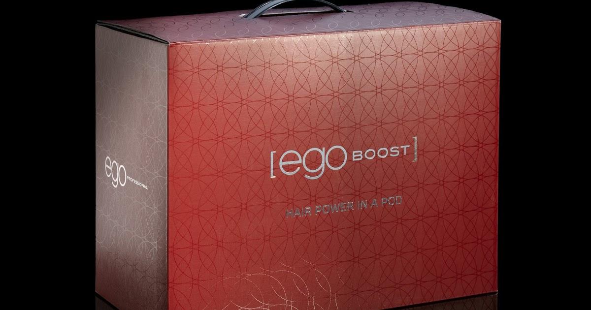 Sneak Peek! QVC TSV 02/08: Ego Boost Pod | Get Lippie