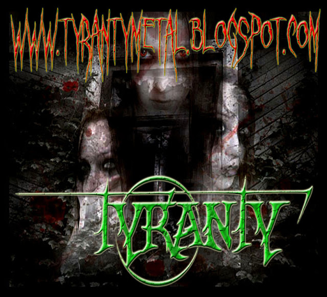 TYRANTY | Profil Band | Download Lagu