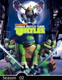 Teenage Mutant Ninja Turtles 2 | Bmovies