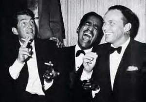The Rat Pack Crooners