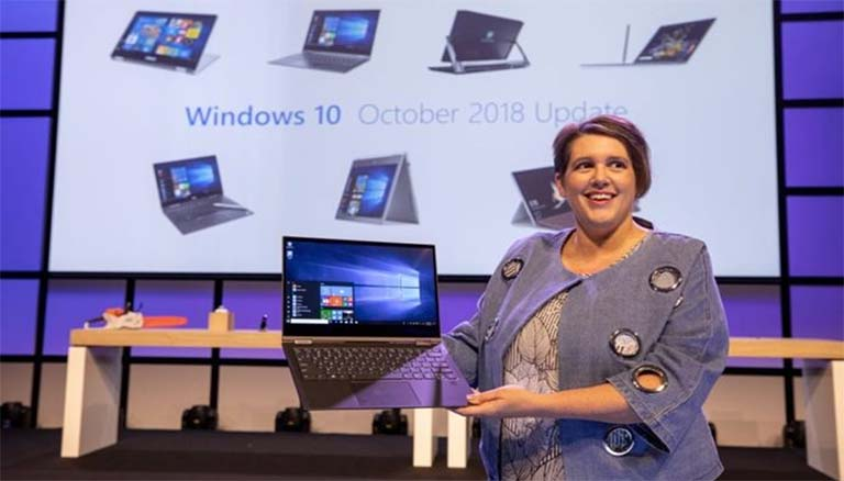 Kini Windows 10 October 2018 Update Sudah Bisa Kita Download