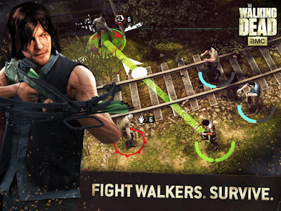 The Walking Dead No Man's Land v2.7.0.38