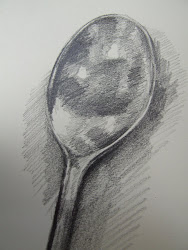 variety tonal drawing objects simple everyday techniques pencils basic spice say june