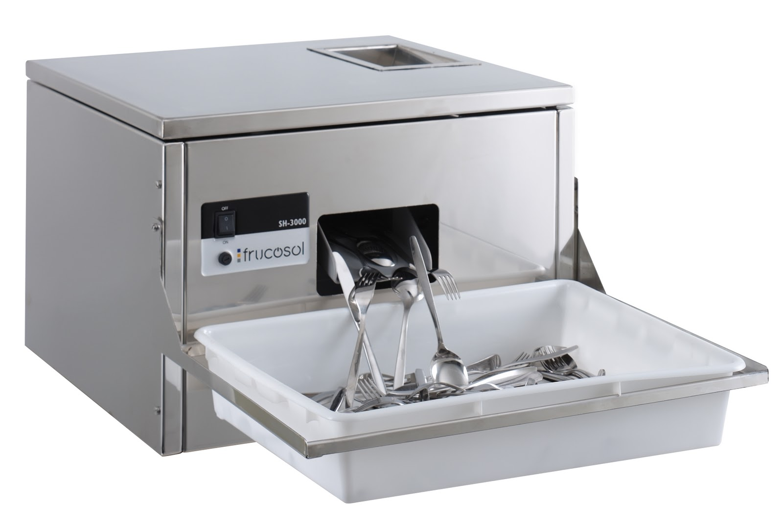 cutlery polishing machines our polishers. Black Bedroom Furniture Sets. Home Design Ideas