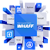 Whaff App: Get 25 Rs On Sign Up and 25 Rs Refer[Redeem As Many Gift Vouchers]