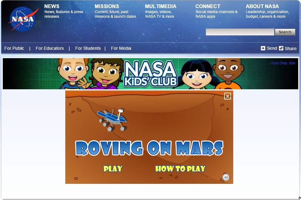 http://www.nasa.gov/kidsclub/flash/games/level3/Roving_On_Mars.html#.VM_jbdKsXBe