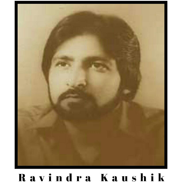 The genuine story of Ravindra Kaushik, the Indian government agent played by John Abraham in 'Romeo Akbar Walter'