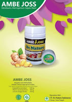 Obat Herbal Ambejoss & Salep Salwa DE NATURE Untuk Solusi Penyakit: -Wasir -Ambeien / Ambeyen