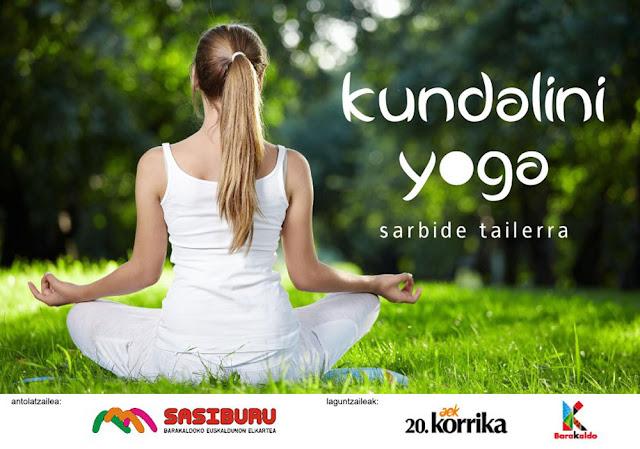 kundalini yoga sarbide tailerra