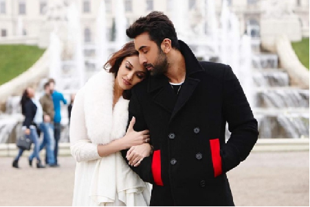 """Bulleya"" From Ae Dil Hai Mushkil"