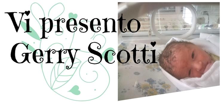 Vi presento Gerry Scotti