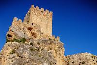 Every Spanish Village has Moorish heritage