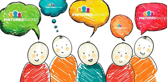 Opiniones de Pintores Madrid