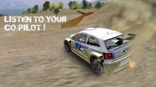 Game M.U.D. Rally Racing Apk