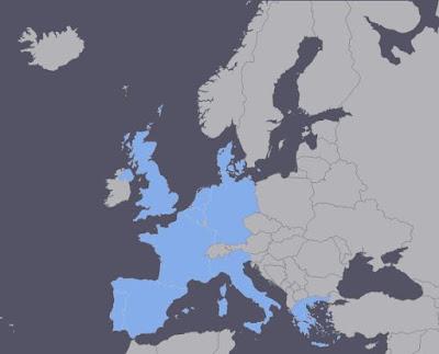 Países que podrás visitar en el Parque Europa Torrejón