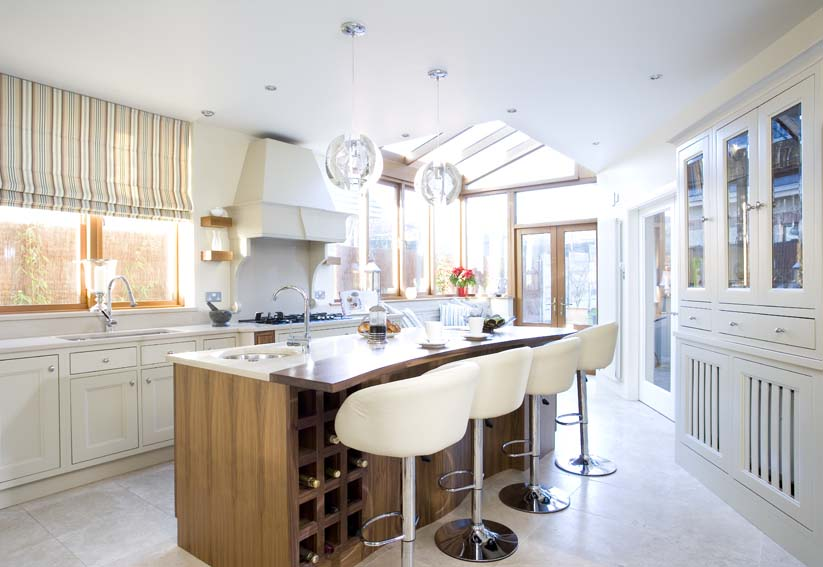 All things nice: May 2011 - Bespoke Kitchen Color