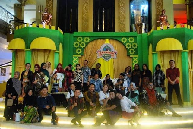Serunya Ramadhan Fair 2019  di Pacific Palace Hotel Batam