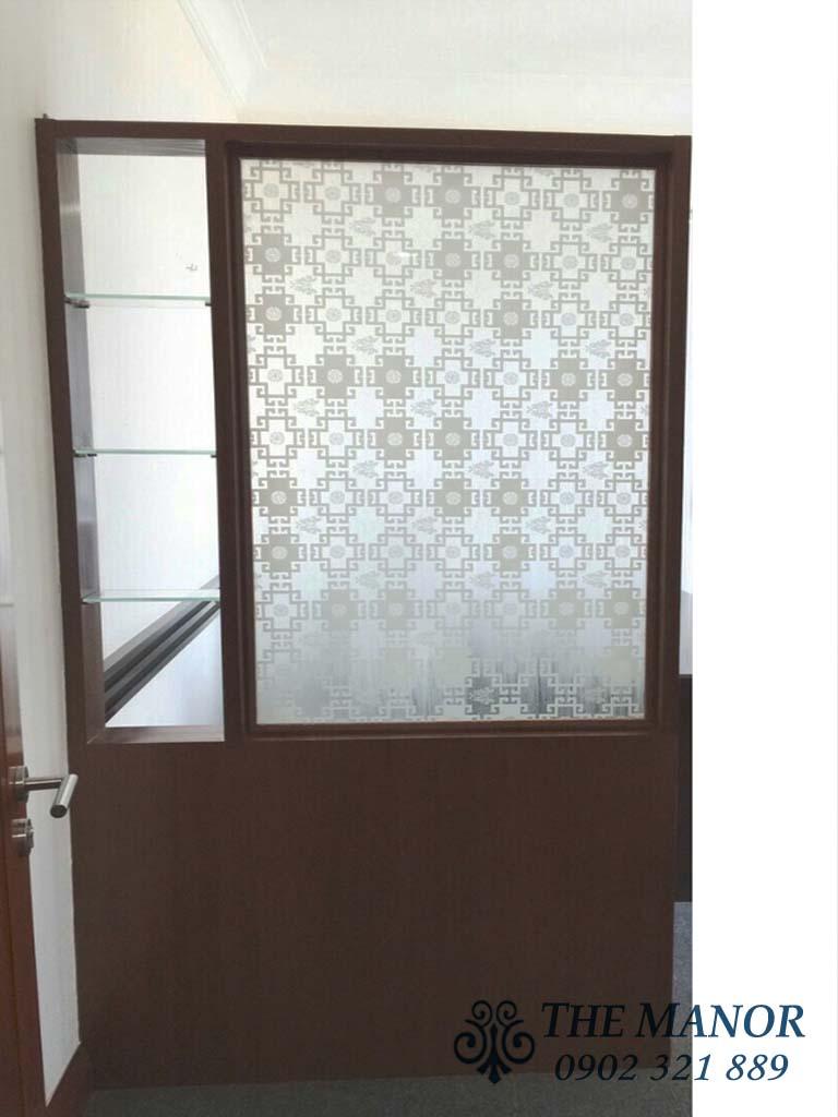 Cần bán hoặc cho thuê căn hộ 3PN Manor Nguyễn Hữu Cảnh - 4