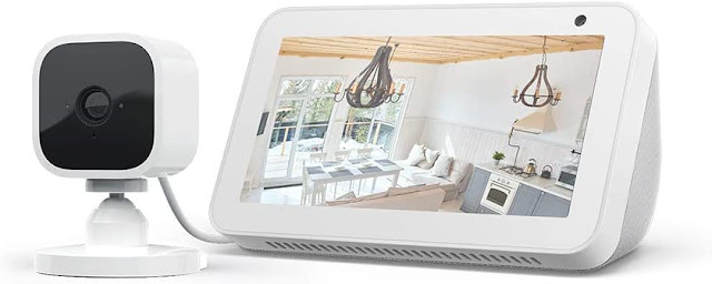 Echo Show 5 (pack)