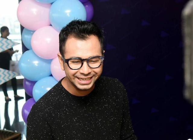 Raffi Ahmad ke Ayu Ting Ting: Gue Nggak Rela Lo Dimilikin Siapa Pun!
