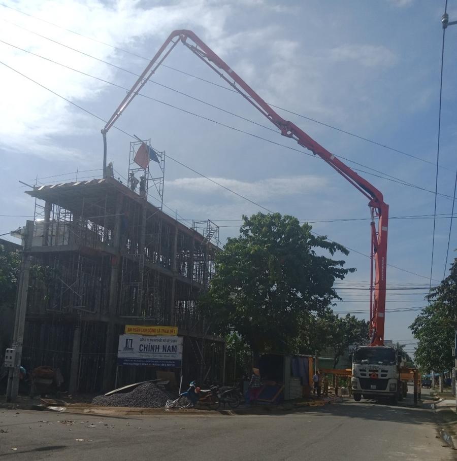 Nhà thầu Biên Hòa