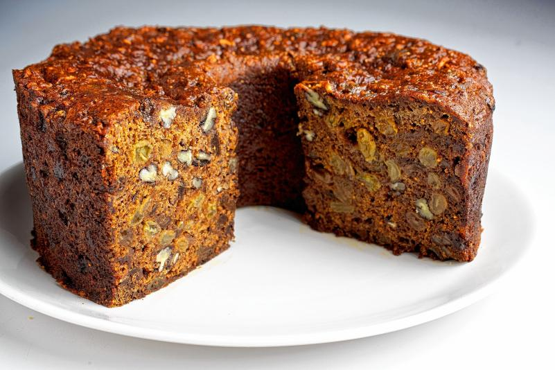 I Ve Never Tasted A Fruit Cake Like But Been Thinking About Them Since My Friend S Ten Year Old Daughter Rachel Had Another One Of Her Heaven