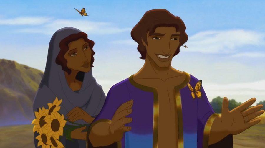 José - O Rei dos Sonhos Torrent
