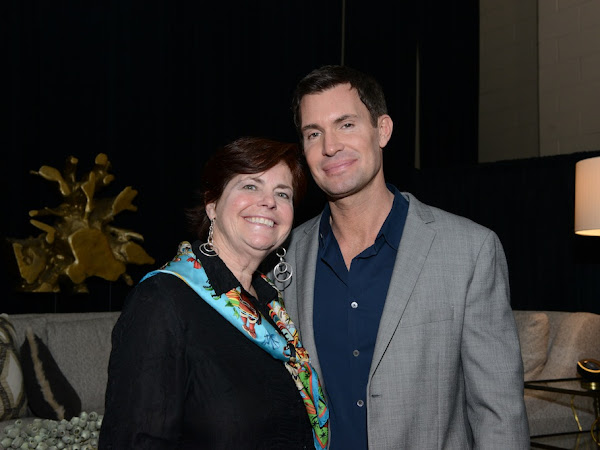 Meeting Bravo's Jeff Lewis