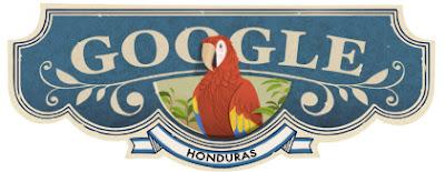 Google Doodles 2011