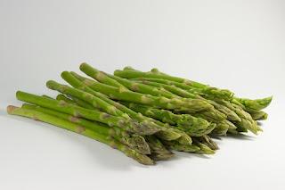 Makanan Untuk Meningkatkan Kesuburan - asparagus