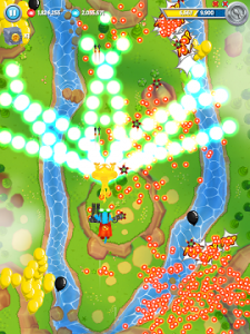 Bloons Supermonkey 2 APK MOD 1.4.0 Android Lots Of Money