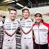 FIA WEC: Bamber y Hartley se llevan la pole en Fuji