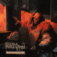 "Mors Principium Est - ""Embers of a Dying World"""