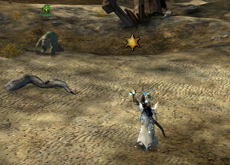 Guild Wars 2 Tactical Overlay: Guild Bounties!