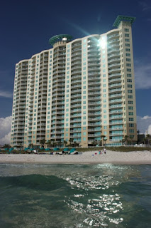 Aqua Resort Condo For Sale, Panama City Beach Real Estate