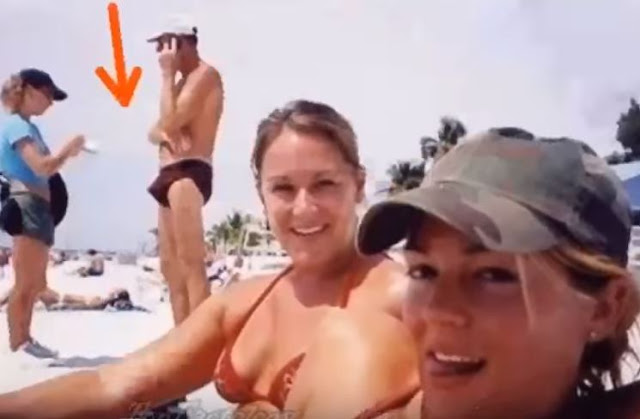 SELFIES GONE HORRIBLY WRONG: The most hilarious selfie background fails that you can never unseen!