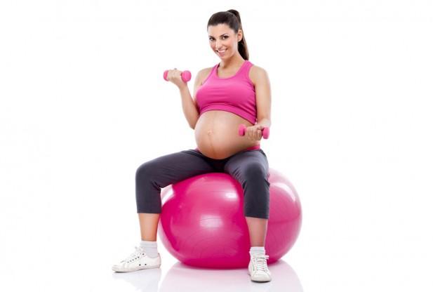 16 Exercise tips for pregnant women